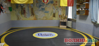 Кордодром для запуску кордових автомобілів відкрили у Луцьку