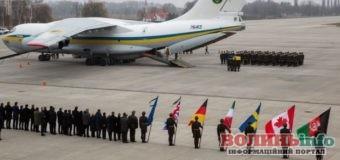 Останній політ: до Борисполя прибули тіла загиблих в катастрофі МАУ українців