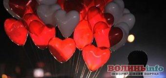 День святого Валентина: традиції та прикмети