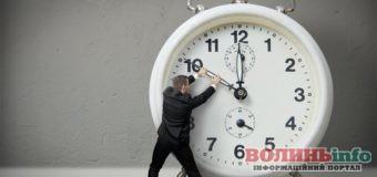 Коли українці переводитимуть годинник на літній час у 2020 році