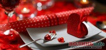 День Валентина: привітання з святом