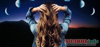Календар стрижки волосся: березень 2020
