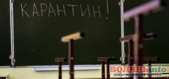 Школи, де буде порушено карантин, будуть штрафувати