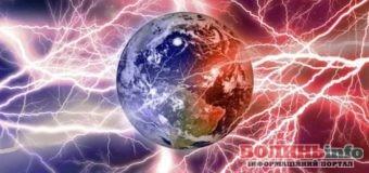 Магнітні бурі в січні 2021: коли метеозалежним бути на поготові
