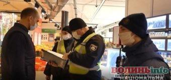 Карантин не перешкода – 1415 адмінпротоколів щодо порушень правил карантину склали у поліції