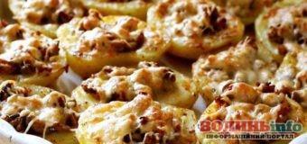Постимо смачно: картопля по-французьки без м'яса