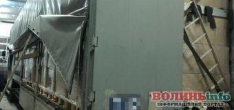 40 тисяч медичних халатів намагалися вивезти з України