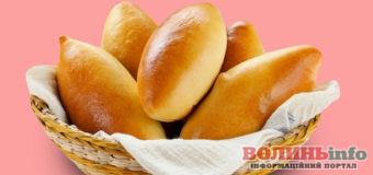 Постимо смачно: пісні пиріжки з капустяно-яблучною начинкою
