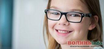Как обнаружить проблемы со зрением у ребенка