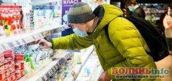 Як коронавірус передається у супермаркеті: наочне відео