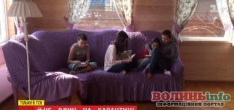 Валентина Хамайко та Марічка Падалко приєдналися до батьківського флешмобу #Не_один_на_карантині