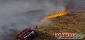Зона відчуження: пожежа в Чорнобилі не вщухає навіть у дощ і підходить до сховищ радіації