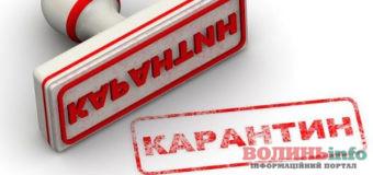В Україні продовжили карантин, але з пом'якшеннями