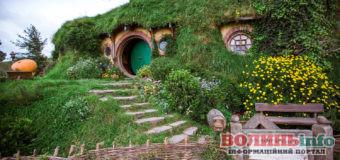Hobbithills – фантастичне містечко у Карпатах: будівництво триває