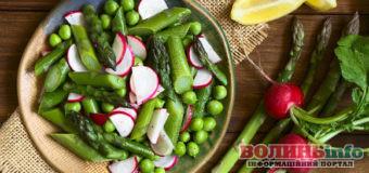 Урізноманітнюємо весняне меню: оригінальні страви із сезонних продуктів