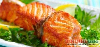 Шашлик з червоної риби: секрет маринаду і приготування справжнього делікатесу