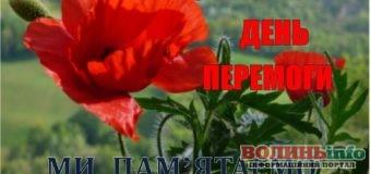 9 травня Україна відзначає День Перемоги над нацизмом у Другій світовій війні. Вітання нашим захисникам