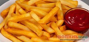 Картопля фрі, яка жариться без краплі олії: дітям можна хоч через день