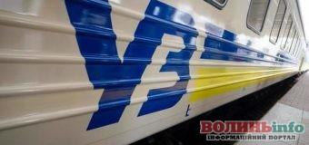 Укрзалізниця виходить з карантину: продаж квитків, залізничні каси, пасажири в масках, напівпорожні потяги