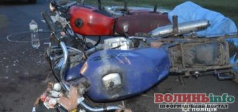 Фатальне ДТП за участю мотоциклістів – один із водіїв загинув