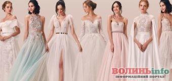 Весільні сукні для наречених: найкращі варіанти  в 2020-2021 році