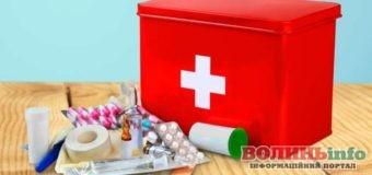 Домашня аптечка: які ліки тут не повинні бути?