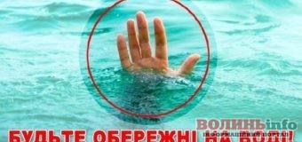 Безпека на воді – важливо знати і пам'ятати, щоб уберегти життя