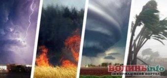 Погода українців дивуватиме й надалі. І не завжди приємним