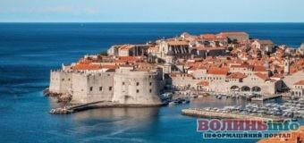 Хорватія та Чорногорія затвердили нові правила в'їзду для українських туристів