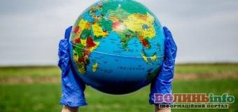 Коронавірус в Україні та світі: інформація станом на 22 липня
