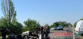 На Одещині страшна автотроща: 6 загиблих та ускладнеий рух на трасі