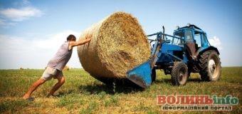 Новий податок для дрібних фермерів готують у Раді