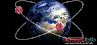 Коронавірус в Україні та світі: інформація станом на 23 липня
