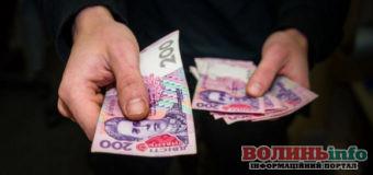 Водій-києвлянин намагався відкупитися від волинських поліцейських