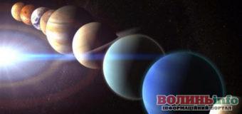 Парад планет 2020 – 4 липня спостерігатимемо неймовірне дійство, яке відбувається раз на 170 років