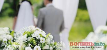 Українці стали вдвічі менше одружуватися