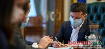 Президент вважає, що українцям слід готуватися до другої хвилі захворювання на коронавірус