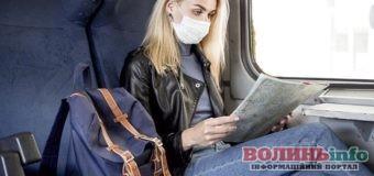 Вчені розрахували ймовірність заразитися коронавірусом у потязі