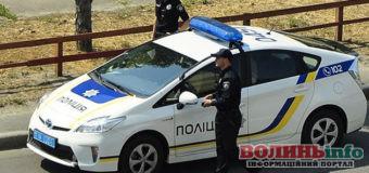 Поліція розшукує свідків ДТП у Турійському районі