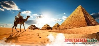 Єгипет вимагатиме ПЛР-тести для в'їзду від всіх туристів