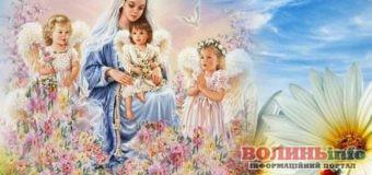 З днем Віри, Надії, Любові та їх матері Софії!
