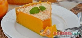 Солодкий смак осені: десерти з гарбуза