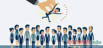 День HR-менеджера – привітаємо управлінців персоналом з професійним святом