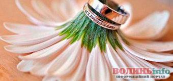 9 річниця шлюбу: фаянсове або ромашкове весілля: що подарувати та як привітати?