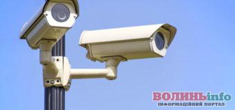 На трасі Луцьк-Рівне встановлять камери відеоспостереження