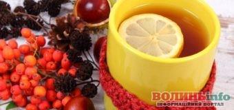 Зігрійте свою осінь: 15 найсмачніших чаїв та глінтвейнів