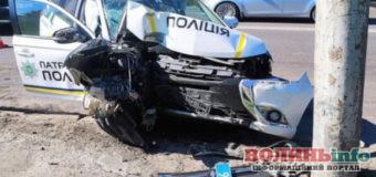 Луцького поліцейського судитимуть за скоєння смертельної ДТП