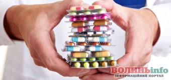 Вітання фармацевтам з нагоди професійного свята!