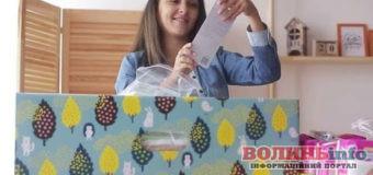 """Українським матусям повернуть """"пакунок маляти"""""""