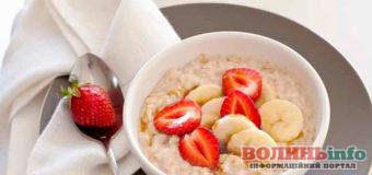 Ідеальний сніданок: 5 екзотичних рецептів вівсянки